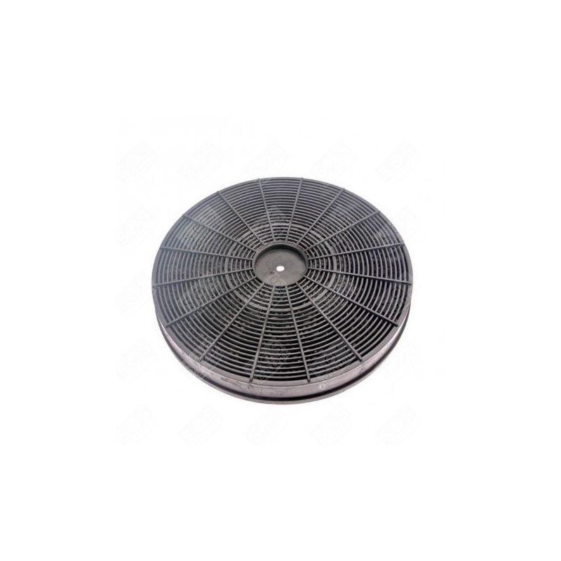 Carbone Vent Filtre Pour Zanussi Hotte Hotte aspirante EFF54 F233