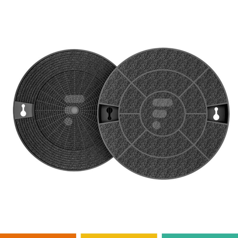 fc16 filtre a charbon compatible hotte ikea hoom00s hoom00an