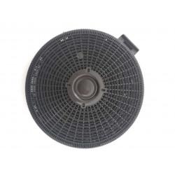 filtre à charbon compatible TEKA - Hotte decorative murale DBB60