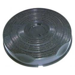filtre à charbon compatible hotte Elica Mod. 30, cod.F00208/S