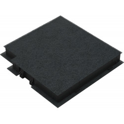 FC57 - filtre à charbon actif pour hotte Viva VVZ52V41