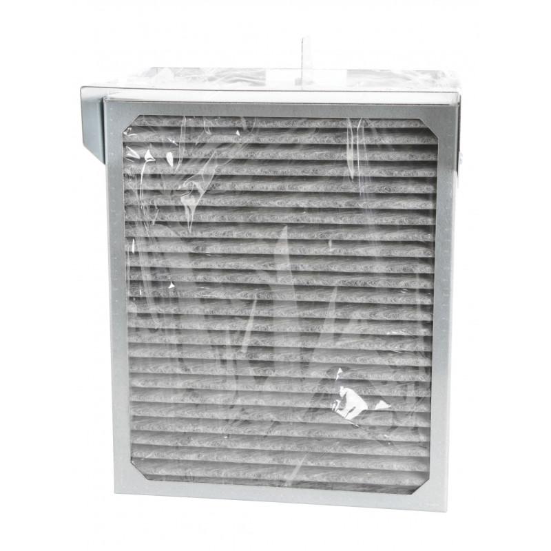 kit de recyclage clean air pour hotte ilot siemens lf91ba582 filtre charbon. Black Bedroom Furniture Sets. Home Design Ideas
