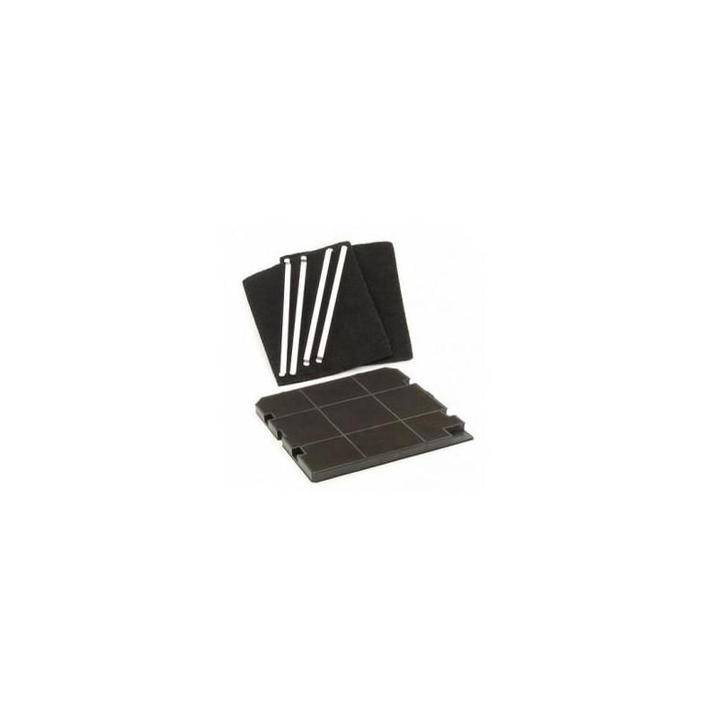 filtre charbon actif pour hotte de dietrich afc 90. Black Bedroom Furniture Sets. Home Design Ideas