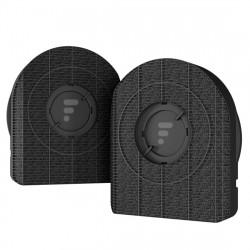 Fac Filter - Filtre charbon type 200 gfi632ix hotte scholtes gfi632