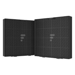 Fac Filter - Wpro CHF007 - TYP.D241 - Filtre de Hotte à Charbon pour Hottes Arthur Martin AFC990W