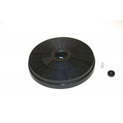 filtre à charbon pour hotte Bosch DHU675U (ancienne génération)