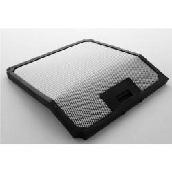 FC20 - filtre à charbon compatible SILVERLINE - Hotte decorative ilot H60290015 CALIFORNIA