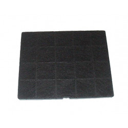 filtre à charbon hotte De Dietrich DHD1560