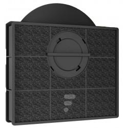 Fac Filter - Wpro Chf303/1 hotte Accessoires/filtre à charbon actif type 303