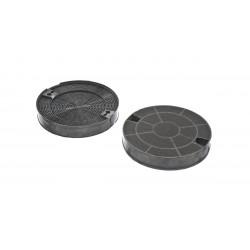 Filtre charbon actif SIEMENS DHZ5195 - LZ55550 00653729