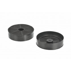 Filtre charbon pour hottes NEFF 00602799
