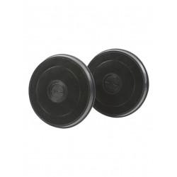 Filtre charbon pour hottes BOSH 11005736 - DHZ2702